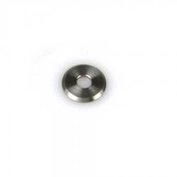 Disc for pivot C-hub