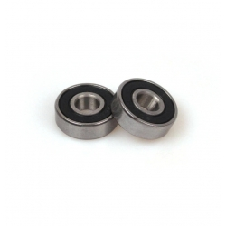 Lager 8x22x7mm (set)