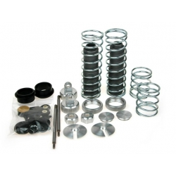 Shock absorbers rear (set)