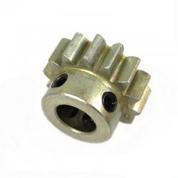 Straight Gear - 15 teeth
