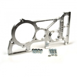 Main gear plate (new)