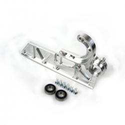 Secundary gear plate -  v2