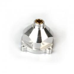 Dif half (o-ring side)