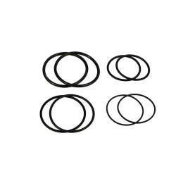 O-ring set - By-Pass