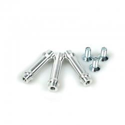 Support struts for clutchbel holder (3pcs)