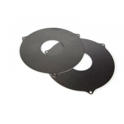 Pressure plates airbrake (set)