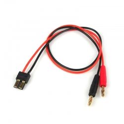 Charge cable with Traxxas connector (50cm)