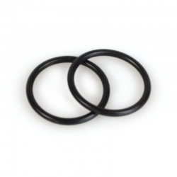 O-ring spline drive (2 pcs)