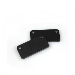 Brake pads (set)