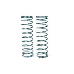 Spring for rear shocks, 40mm length. Choose desired wire diameter.