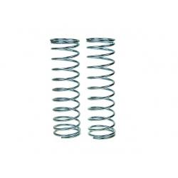 Spring for rear shocks, 40mm length. Choose desired wire diameter.