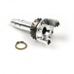 Shaft for the flex coupling...