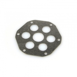 Cover plate for clutch...