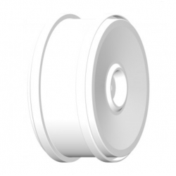 GRP - Rims White  (pair)