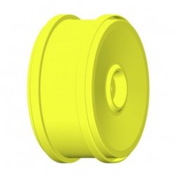 GRP - Rims Yellow  (pair)