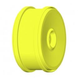 GRP - Rims Yellow  (pair)
