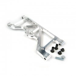 Wishbone rear L/R