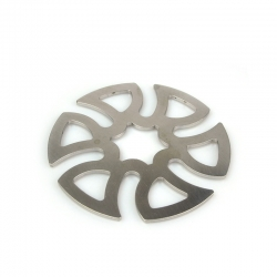 Brake disc air brake Fourtex