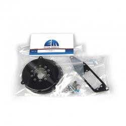 Air brake - Fourtex