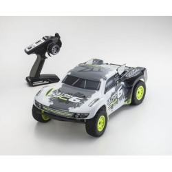 Kyosho Ultima SC6 Readyset...
