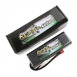Gens Ace Lipo Battery 2S...