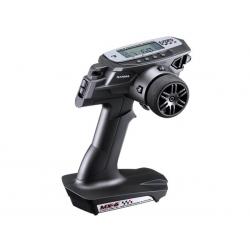 Sanwa MX-6 Radio Set with...