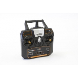 Kyosho Syncro 4Ch Kt431S Tx...