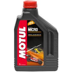 Motul Micro Oil