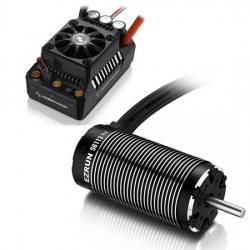 Hobbywing MAX5 V3 ESC Combo...