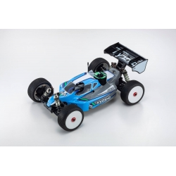 Kyosho Inferno MP10 TK12...