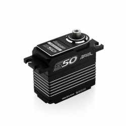 POWER HD S50 HVMG BRUSHLESS...