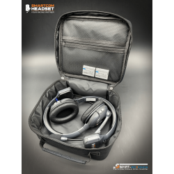 Smart-com headset kit Blue...