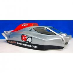 Grafil G4-Fourtex - Buggy...