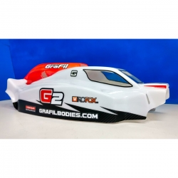 Grafil G2-Traxx - Buggy...