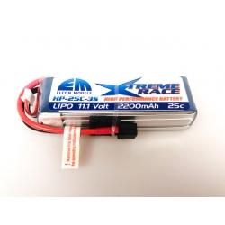 Elcon LiPo battery 2200 mAh...