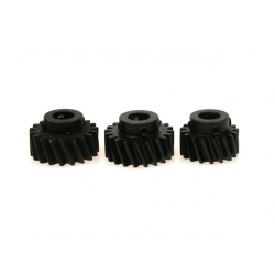 Helical gears, upgrade set