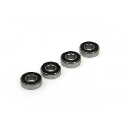 Bearings 8x19x6mm