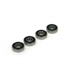 Bearings 8x19x6mm