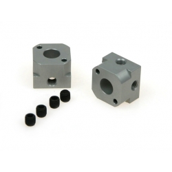 Wheel square 14mm