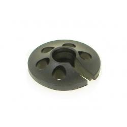 Spring disc - high volume - plastic