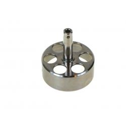 Clutch bell (ventilated)