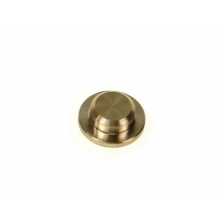 Brass pressure disc clutch