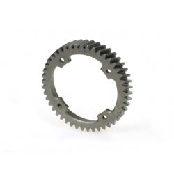Helical gear Z2