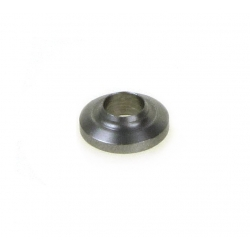Conical disc for steering system