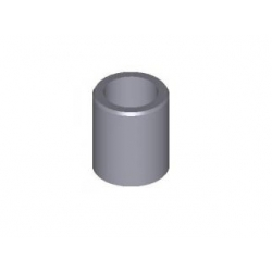 Bushing cylindrical 6x8x10 -  50 pcs