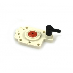 Plastic top Walbro carb