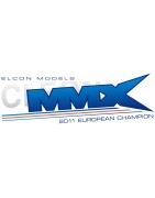 MMX, Elcon
